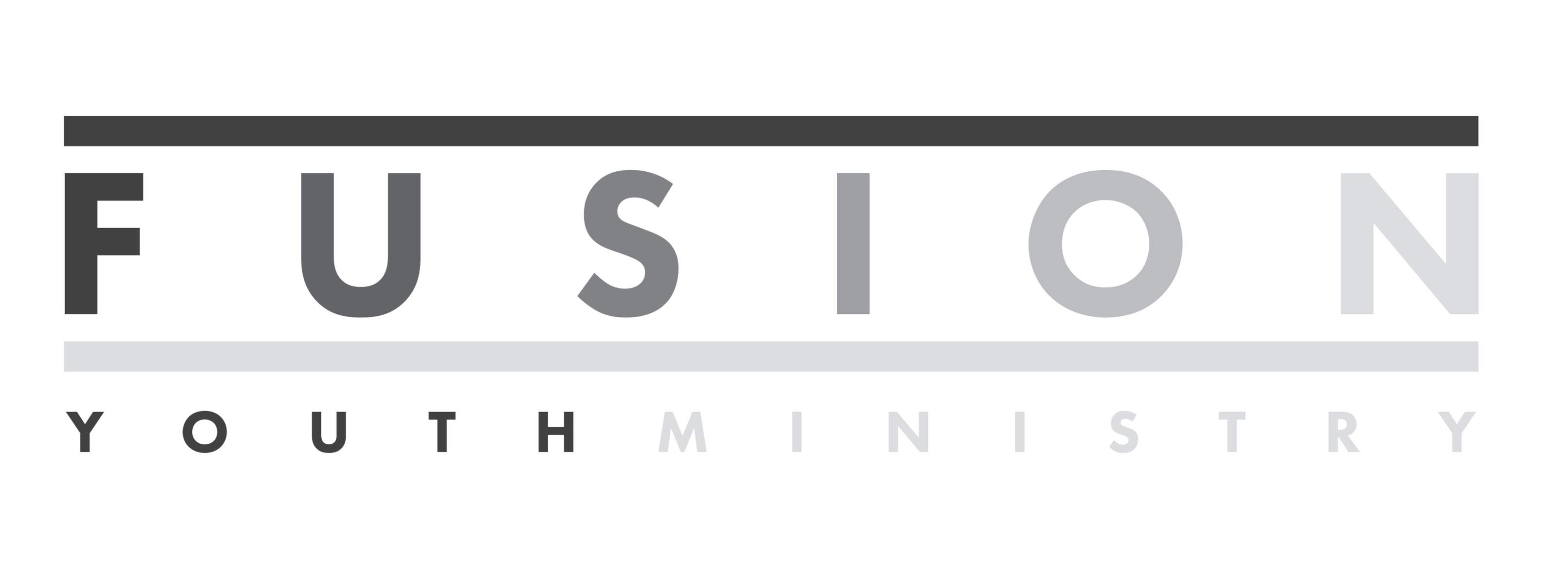 Fusion logo website